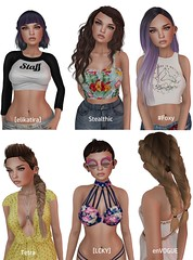 My 2017 Hair Fair Picks