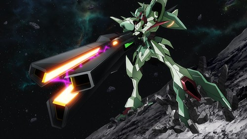 Gundam 00 Space Suit NTD (page 4) - Pics about space