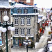 Quebec City HDR