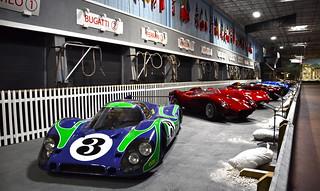 The Hippie Porsche