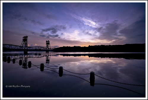 morning sky reflection water clouds sunrise nikon stillwater stcroixriver d3s