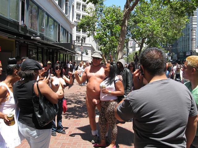 Mr gay san fransisco 2008