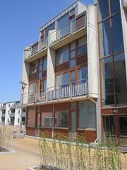 Malmo, housing
