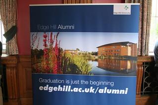 Edge Hll Alumni