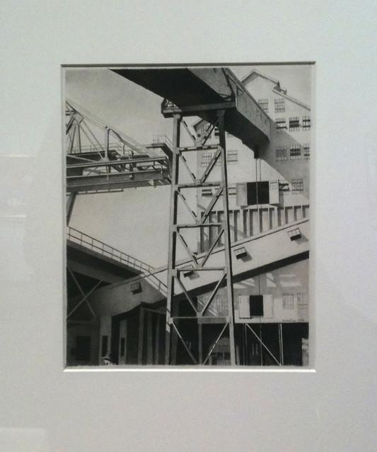 Charles Sheeler Drawings Medium 533 × 640