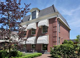 26136 Zwammerdam woning (Akerboomseweg 12a) ext 02 2007