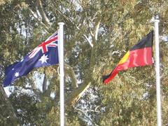 Dual Flags