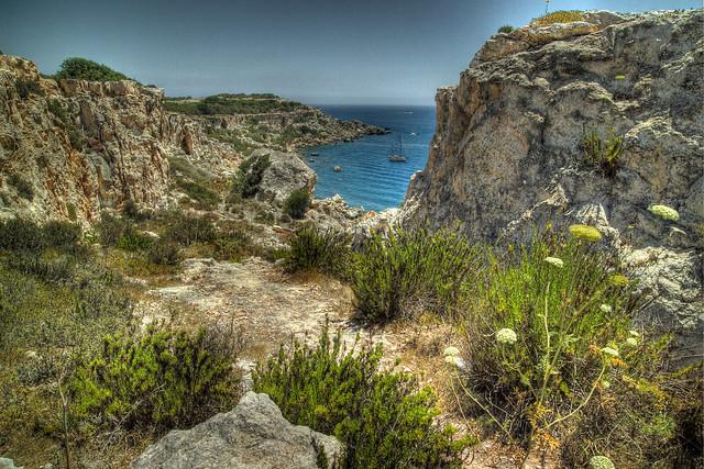 Ahrax Bay