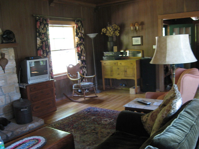 Photo for 1930s living room ideas