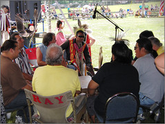 Mohican Pow Wow - 54