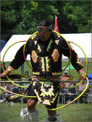 Mohican Pow Wow - 53