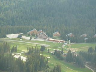 Altiport de Meribel (LFKX) (France - Rhône-Alpes) (4)