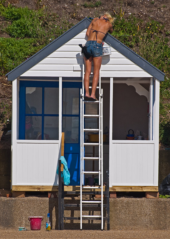 Pin painting picturespainting ideas on pinterest - Painting mobile home exterior ...