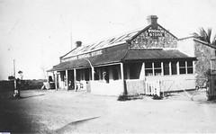 1946 Windsor Store