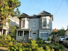 Houses (alameda)