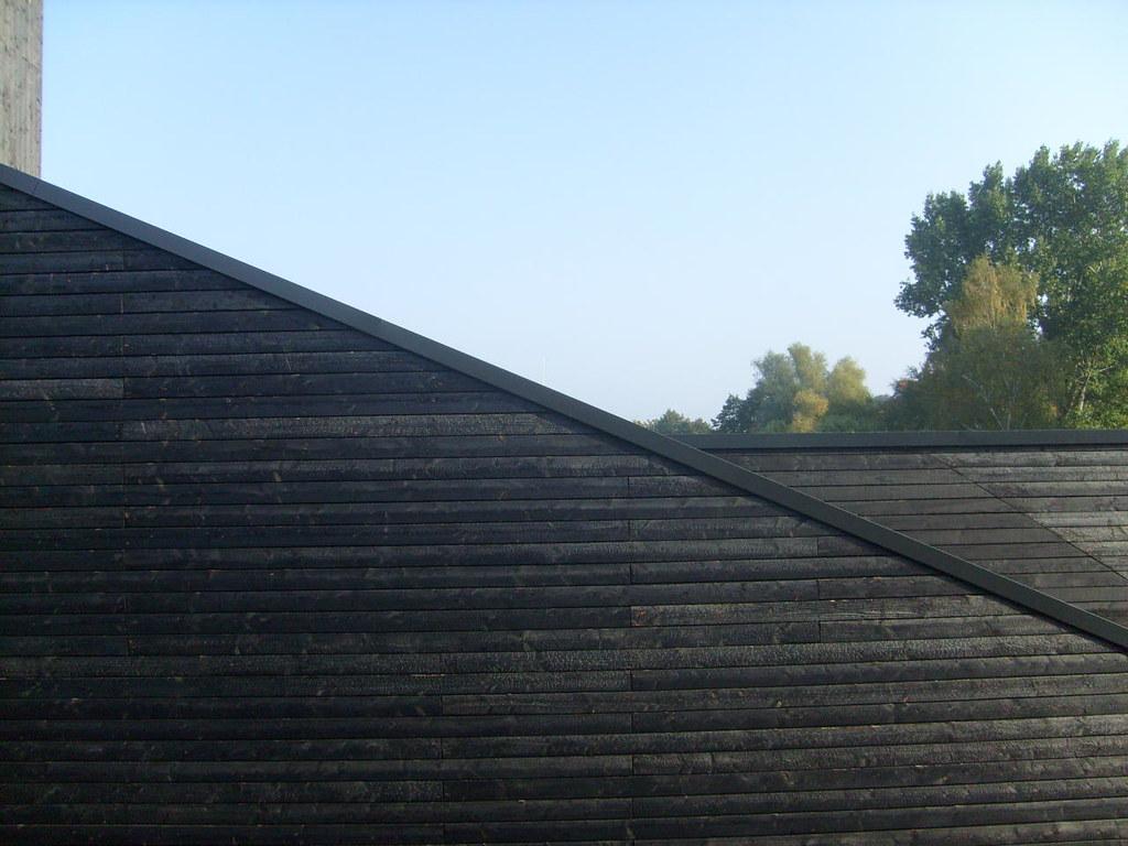 Holzfassade Schwarz flickr photos tagged holzfassade picssr