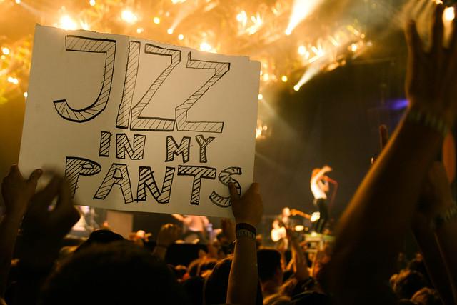 Jizz festival