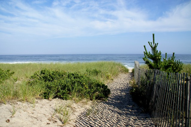 Header of Amagansett