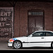 BMW M3 Lightweight Edition