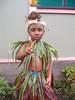 The Tolai boy