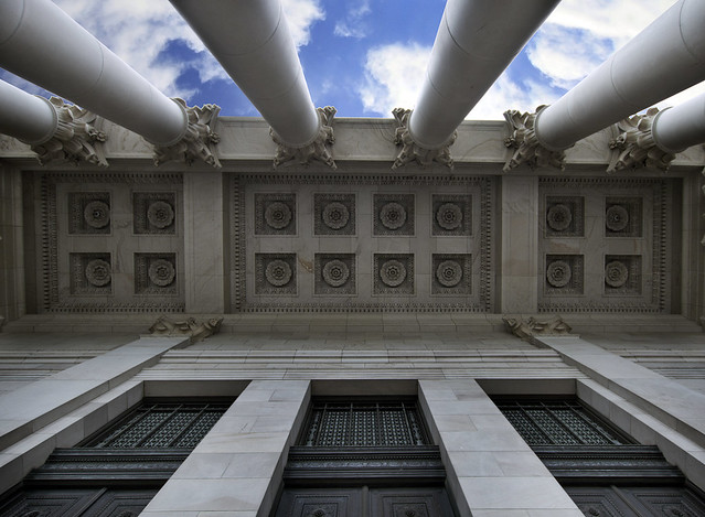 architectural detail photography. Contemporary Architectural Architectural Detail Of State Capitol Washington In Olympia Looking Up   HDR Throughout Photography