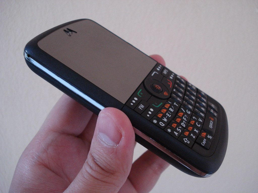 P111 Chinese Mobile Phone