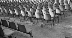 Alignement de sièges