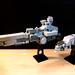 Spaceships by Ingraman