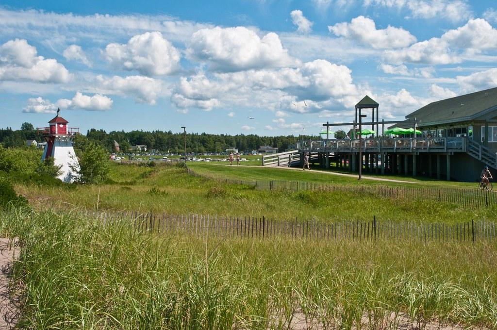Pointe-du-Chene, New Brunswick parlee beach - JungleKey.fr Web