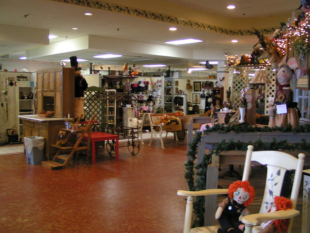 Cottage Crafters Craft And Antique Mall By Allison
