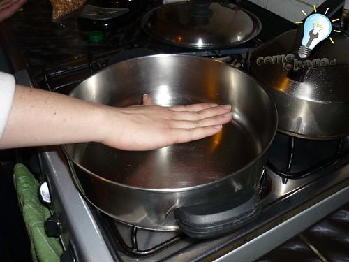 C mo preparar unos buenos pochoclos - Cocina de fuego ...