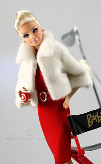 Barbie Basic Red Model 01 -7