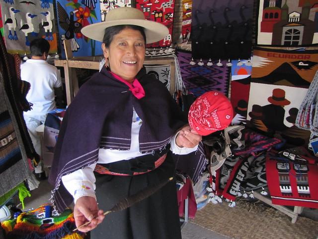 Inti Nan Museum - El Mitad del Mundo - equator exhibit - Quto Ecuador by David Berkowitz, on Flickr