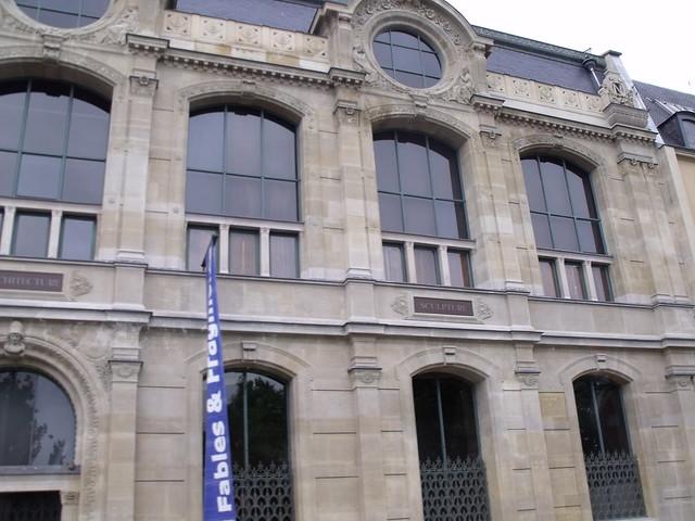 Cole nationale sup rieure des beaux arts quai malaquais paris a photo on flickriver - Ecole des beaux arts paris ...