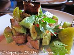 Zero-Zero-San-Francisco-heirloom-tomato-salad