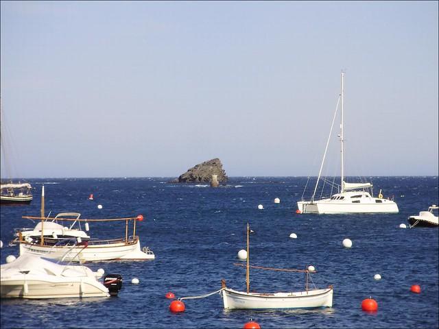 Costa de Cataluña