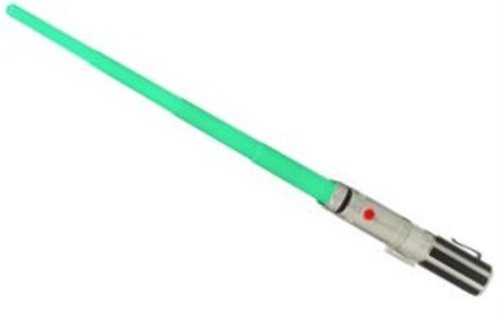 Star Wars Lightsabers Toys : Star wars lightsaber toy