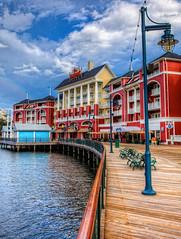 Disney's Boardwalk - The Showplace of the Shore