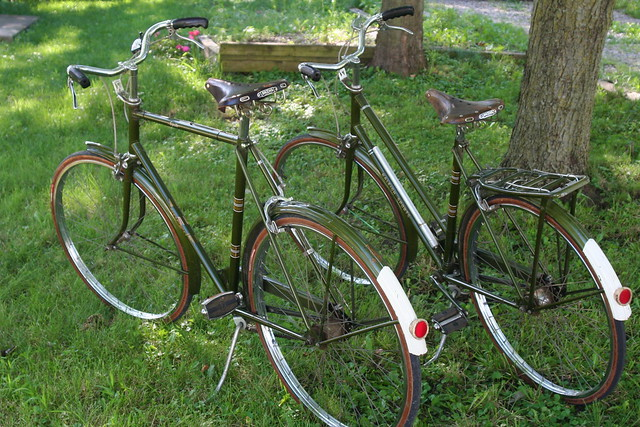 Vintage Raleigh Roadsters Flickr Photo Sharing