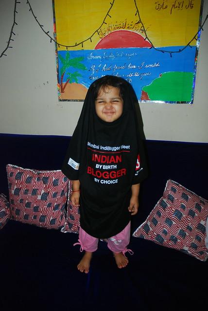 Marziya Shakir Indi Blogger ..Wont Ever Be Using The Indi Blogger Forum of Hate