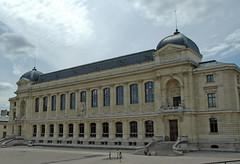 2010.08 PARIS - Jardin des Plantes