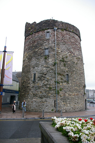 Reginald's Tower (Waterford)