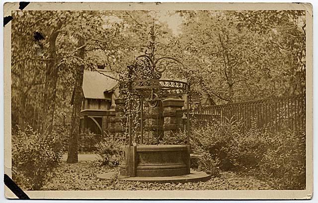 Vanderbilt's Well