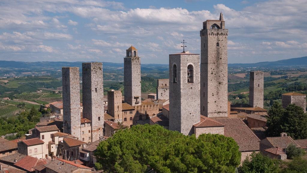 San Gimignano-1010627