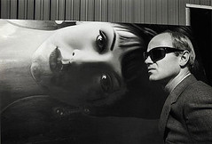 James Rosenquist, by Dennis Hopper 1964