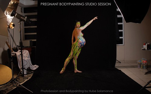 Pregnant-Bodypaint_Hube_F20