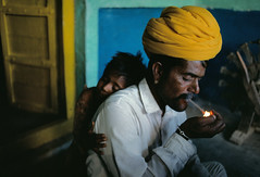 Jodhpur, India, by Steve McCurry 1996