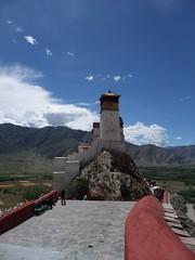 Yongbulakang