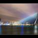 Erasmusbrug Rotterdam by DolliaSH