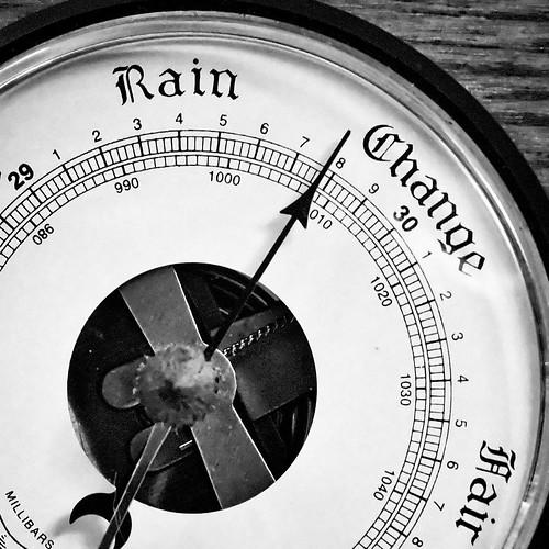 ¿Meteorología o climatología? ¿Tiempo o clima?